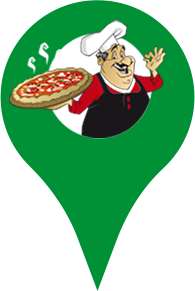 Giovanni's Pizza - Mappoint
